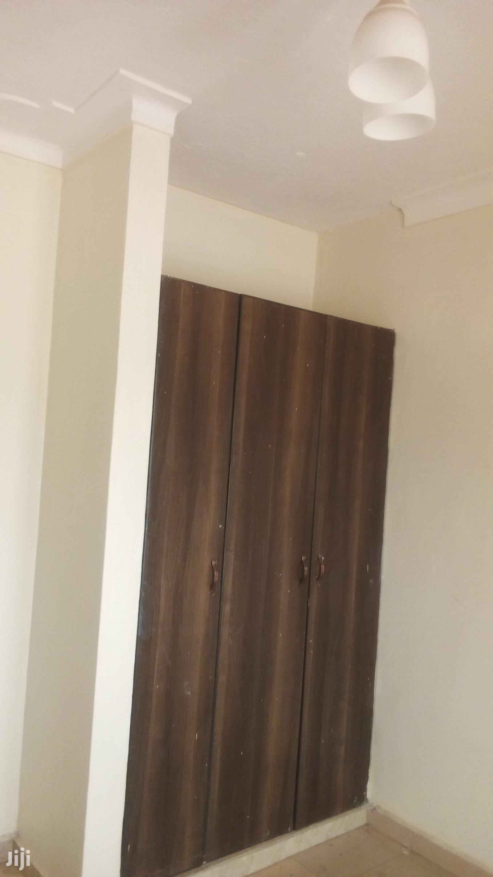 Najjera 2bedrooms 2 Bath's Sitting Room Kitchen Dinning Room | Houses & Apartments For Rent for sale in Kampala, Central Region, Uganda