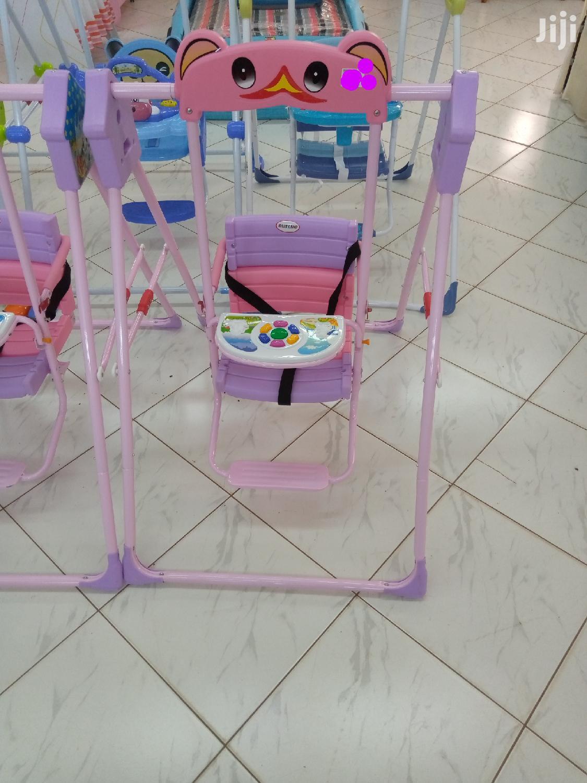 Baby Swing | Children's Gear & Safety for sale in Kampala, Central Region, Uganda