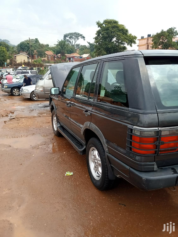 Land Rover Range Rover Sport 2000 Blue | Cars for sale in Kampala, Central Region, Uganda