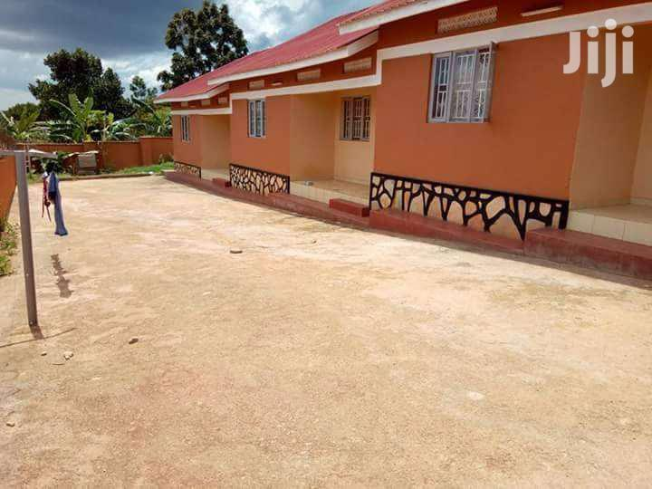 Two Bedroom House In Mbalwa For Sale