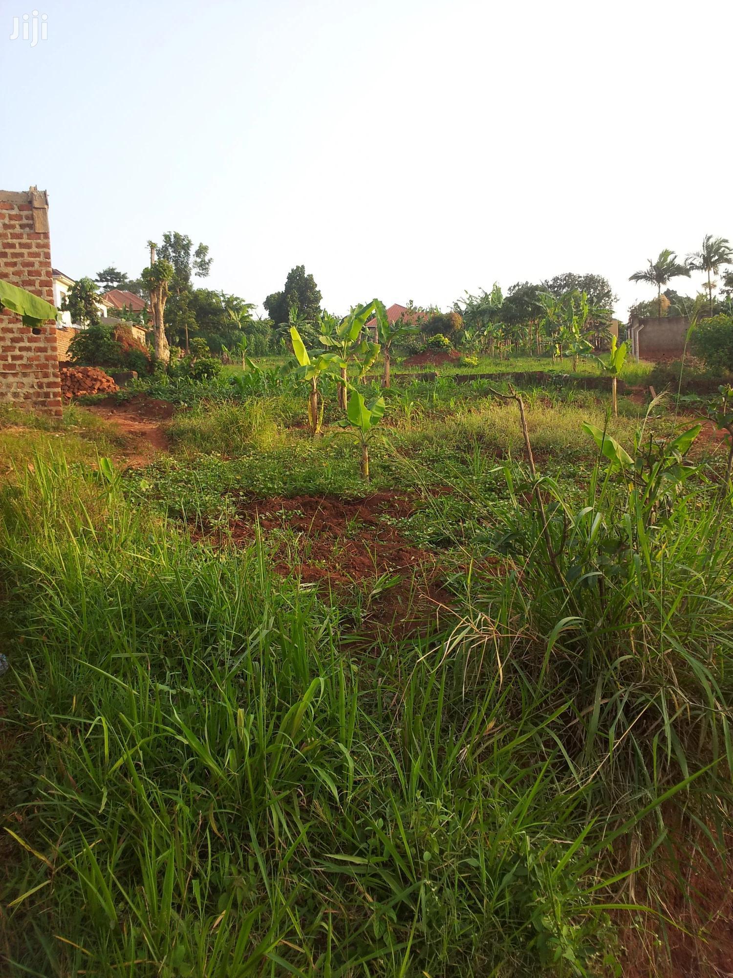 2 Plots For Sale At Mpererwe Kitagobwa
