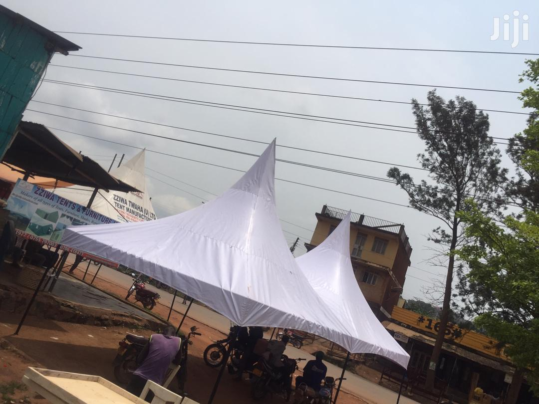 Manufacture Of All Types Of Tents | Manufacturing Services for sale in Wakiso, Central Region, Uganda