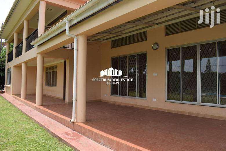 HOUSE FOR RENT IN NAGURU   Houses & Apartments For Rent for sale in Kampala, Central Region, Uganda