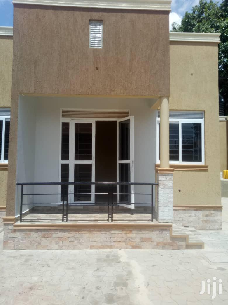 Kyaliwajjala Single Room Self Contained For Rent