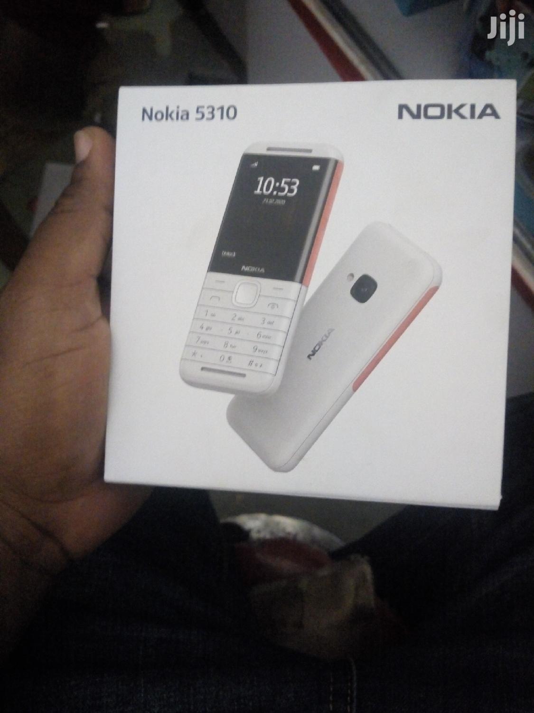 New Nokia 5310 XpressMusic Black | Mobile Phones for sale in Kampala, Central Region, Uganda