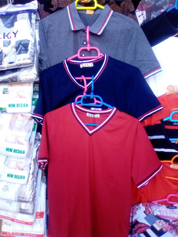Nice Polo T-shirts