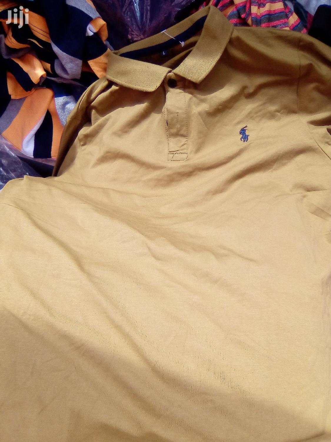 Nice Polo T-shirts | Clothing for sale in Kampala, Central Region, Uganda