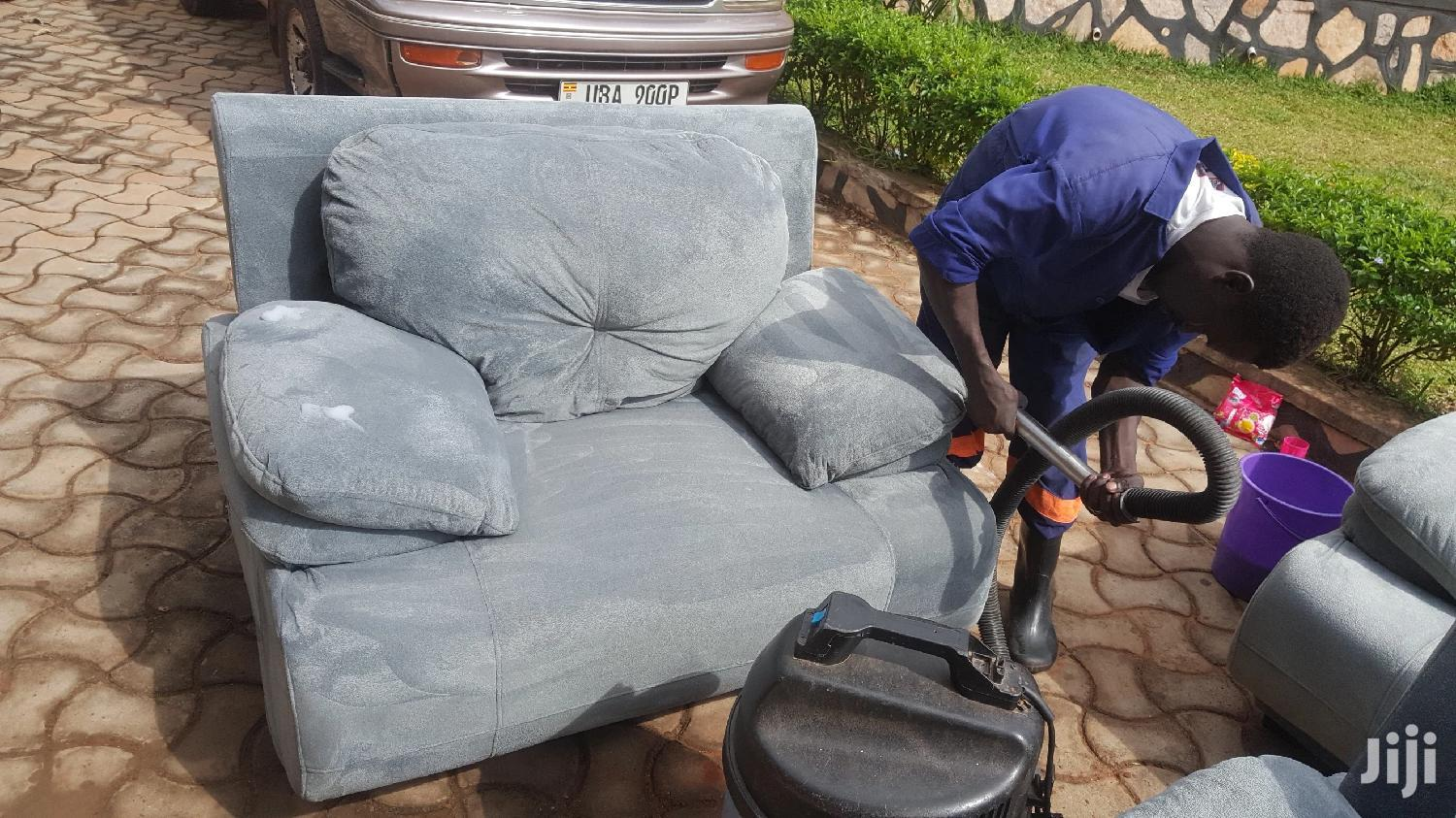 Professional Sofa Set And Carpet Cleaning Services