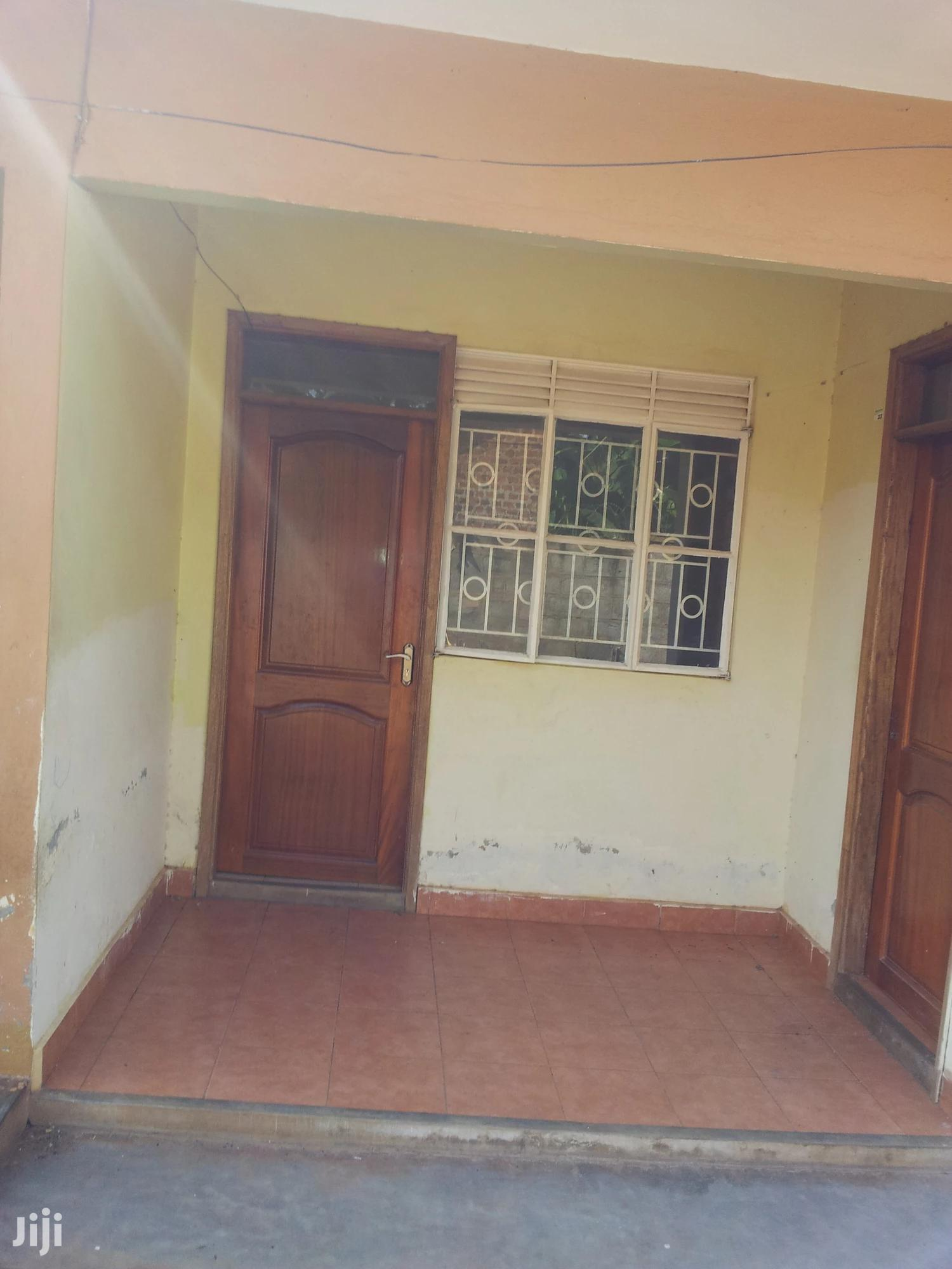 House For Rent At Komamboga