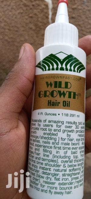 Wild Growth Hair Oil | Hair Beauty for sale in Central Region, Kampala