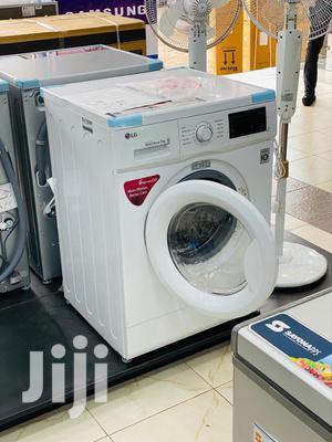 Brandnew LG Washing Machine 7kg Front Load