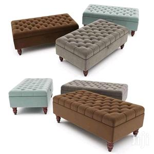 Available Ottomans | Furniture for sale in Central Region, Kampala