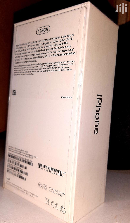 New Apple iPhone SE (2020) 128 GB Black | Mobile Phones for sale in Kampala, Central Region, Uganda