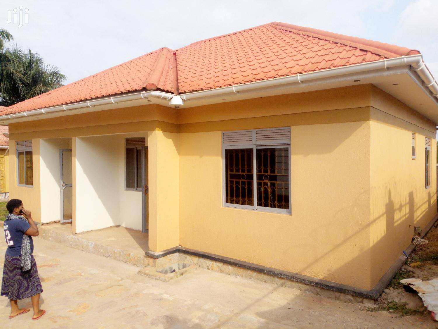 Najjera Double Room House for Rent | Houses & Apartments For Rent for sale in Kampala, Central Region, Uganda