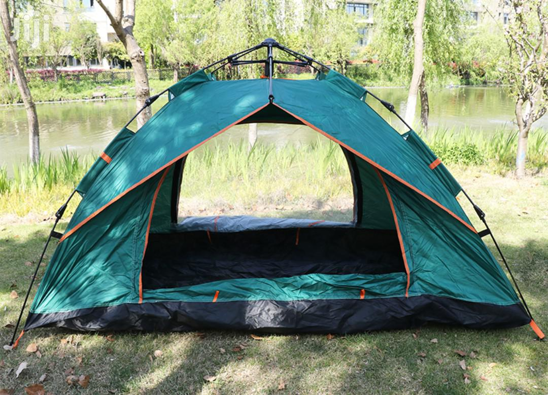 Multifunctional Automatic Camping Tent