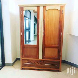 Wardrobe Brown   Furniture for sale in Central Region, Kampala
