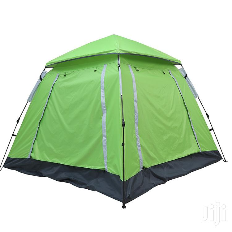 Automatic Double Layer Camping Tent | Camping Gear for sale in Kampala, Central Region, Uganda