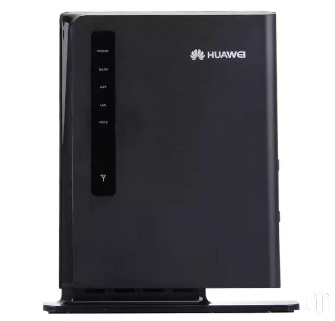Huawei LTE Router | Networking Products for sale in Wakiso, Central Region, Uganda