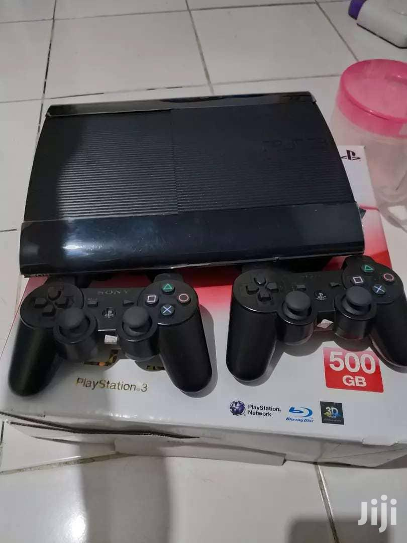 Ps3 Slim Consoles | Video Game Consoles for sale in Kampala, Central Region, Uganda