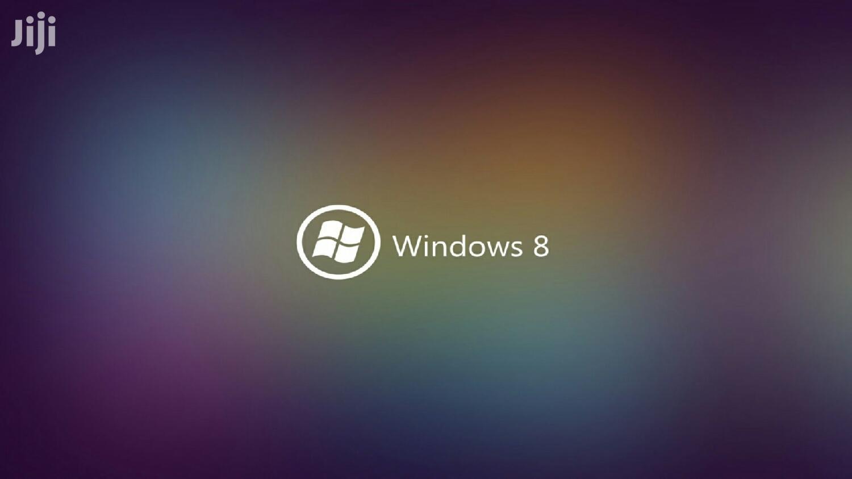 Archive: Windows 8 Professional 64 Bits