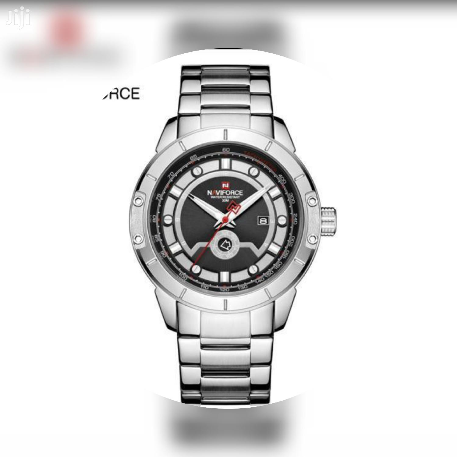 Naviforce Watch   Watches for sale in Kampala, Central Region, Uganda