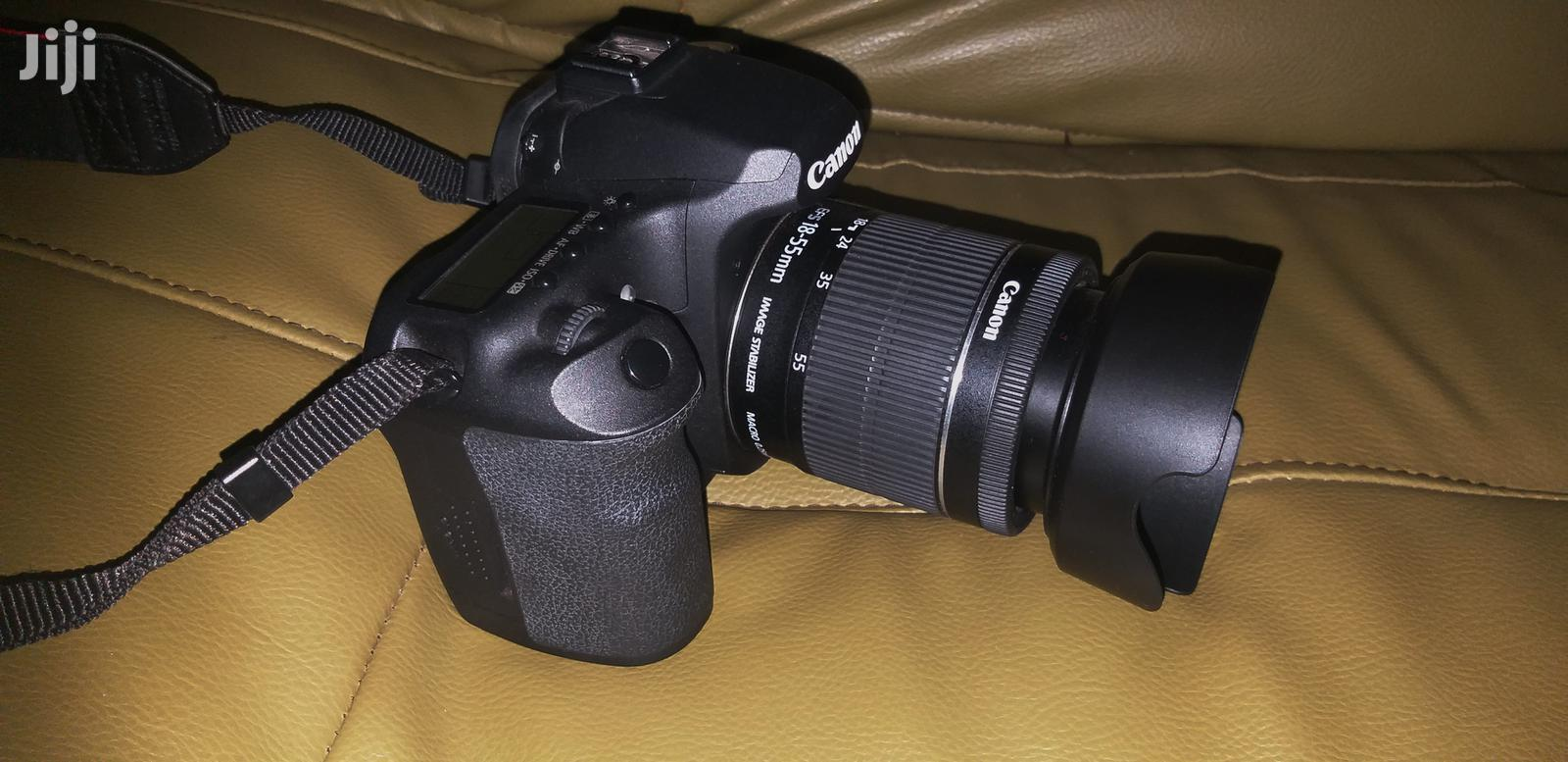 Canon EOS 50D DSLR Camera | Photo & Video Cameras for sale in Kampala, Central Region, Uganda