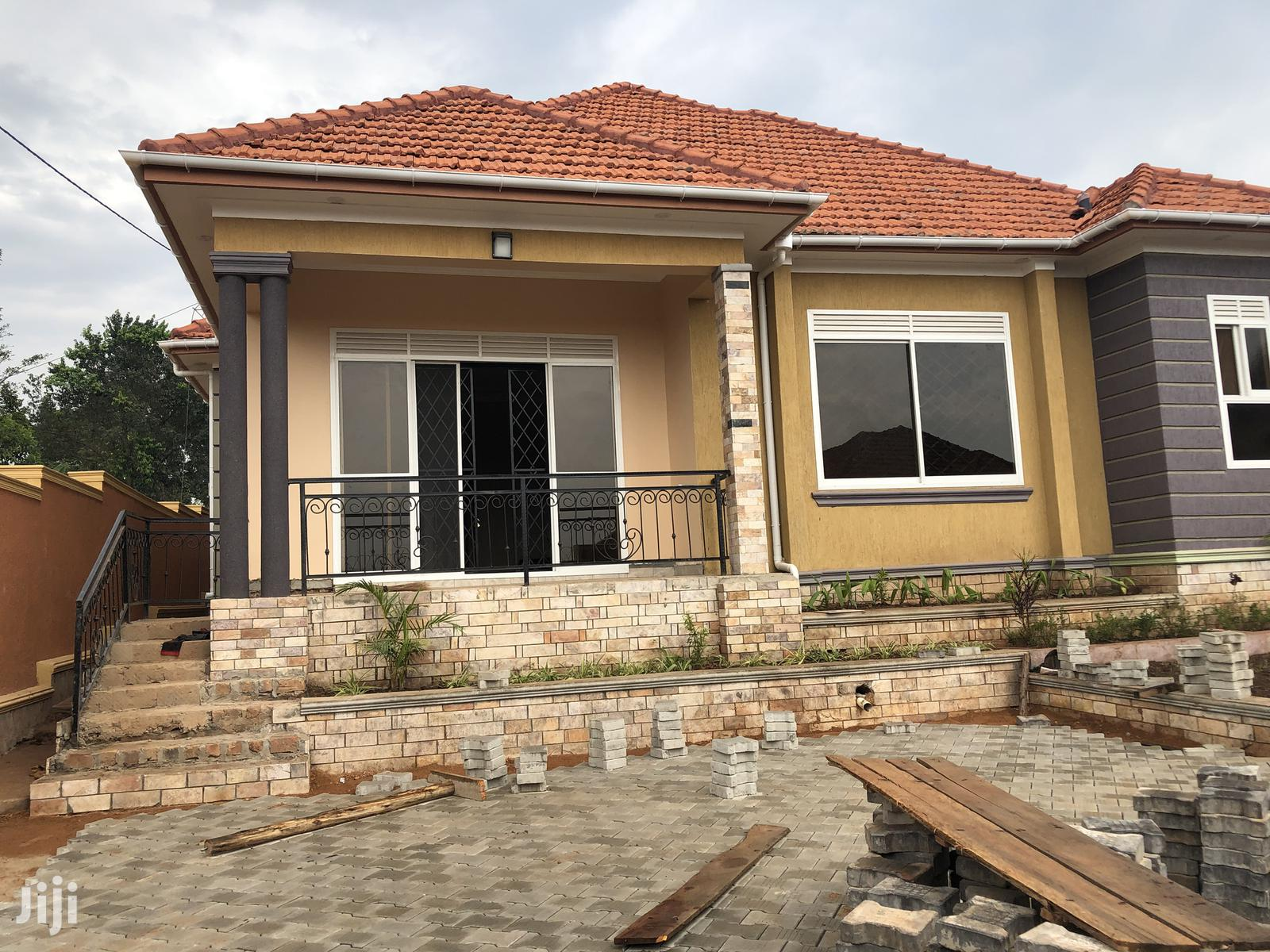 Kira Astonishing House on Sell | Houses & Apartments For Sale for sale in Kampala, Central Region, Uganda