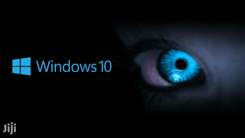 Archive: Windows 10 Pro 64 Bits