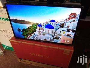 "LG 32"" Brand New Original Digital LED Tvs. Black. Made in 2020."