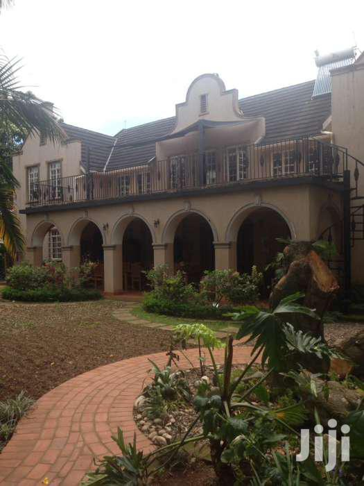 Nice Posh House Fir Rent In Bugolobi For Rent