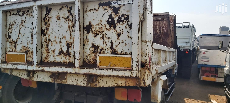 Isuzu Juston 1993 White | Trucks & Trailers for sale in Kampala, Central Region, Uganda