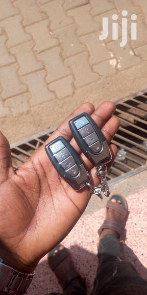 Car Alarms | Vehicle Parts & Accessories for sale in Central Region, Kampala