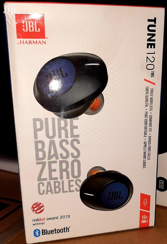 JBL Ear Buds | Audio & Music Equipment for sale in Kampala, Central Region, Uganda