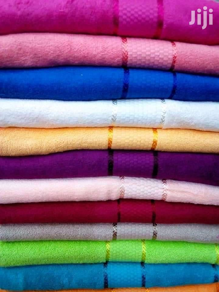 Towels(Variety)