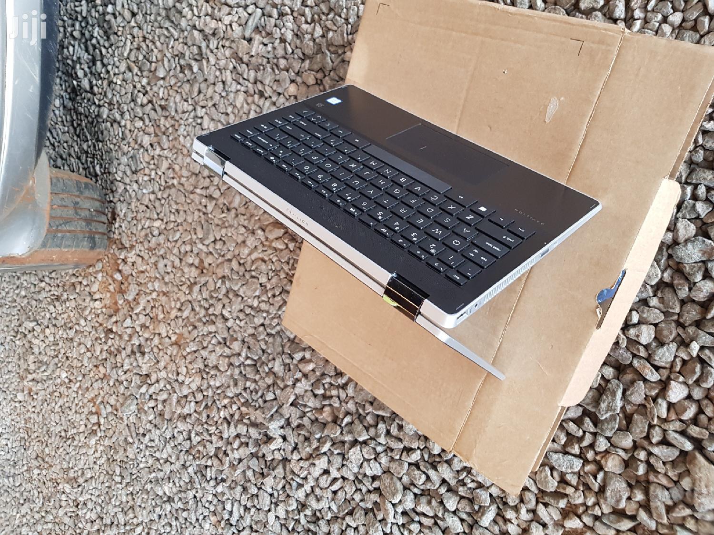 Laptop HP Pavilion X360 14t 8GB Intel Core I5 SSHD (Hybrid) 256GB   Laptops & Computers for sale in Kampala, Central Region, Uganda