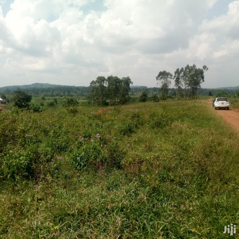 15 Decimals Land for Sale in Kijabijjo