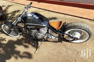 New Harley-Davidson 2002 Black