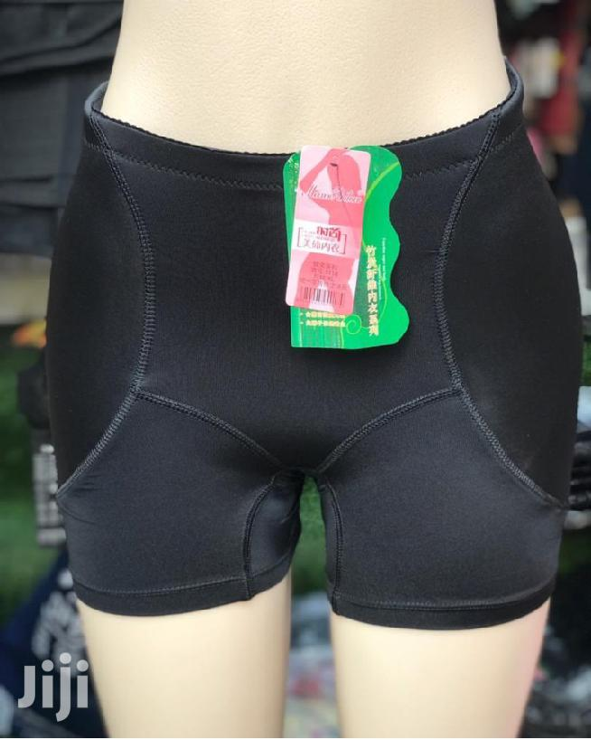 Artificial Hip And Bum Bum Boosters
