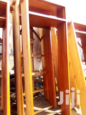 Wooden Door Frames   Doors for sale in Central Region, Kampala