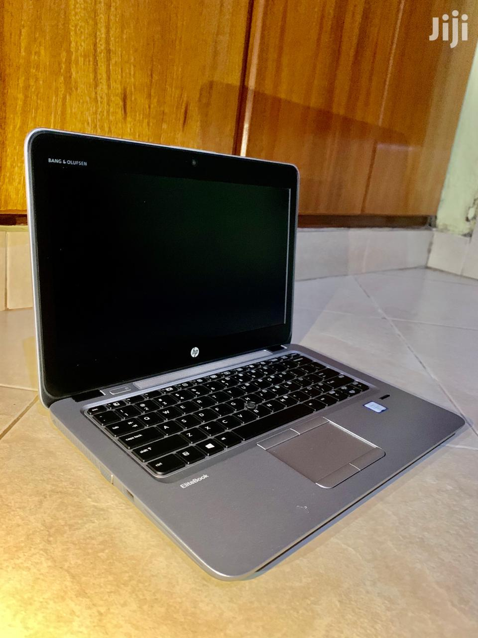 Archive: Laptop HP EliteBook 820 G3 8GB Intel Core I5 HDD 500GB