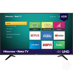 Hisense Smart TV 50 Inches