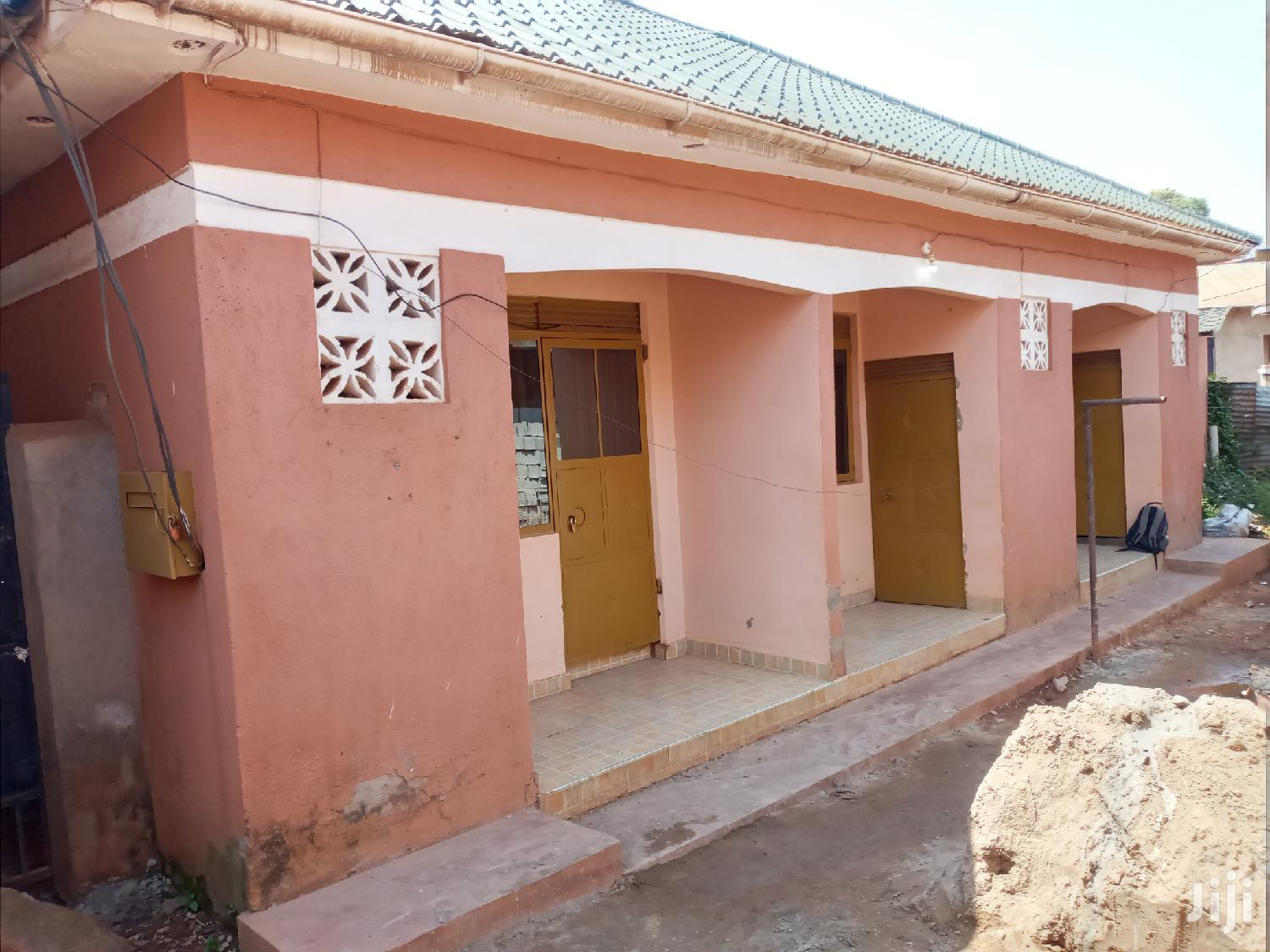 Three Self Contained Rentals In Makindye For Sale