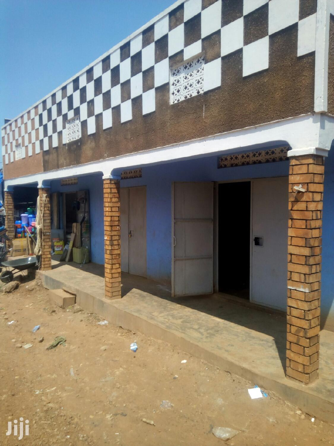 Simple Empty Shop for Rent in Kireka Kamuli Road | Commercial Property For Rent for sale in Kampala, Central Region, Uganda