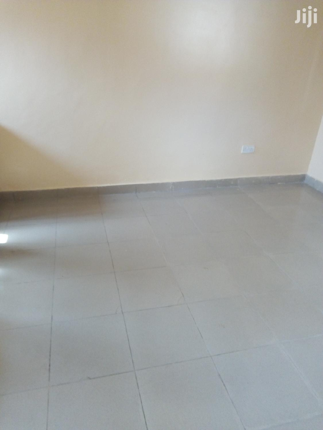 Archive: Kireka Single Room Self Contained For Rent