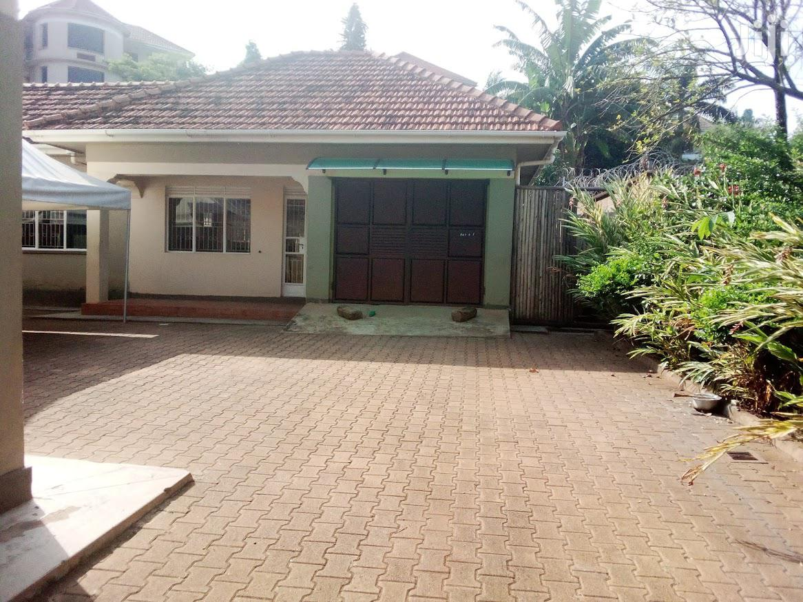 Archive: 3 Bedrooms House At Muyenga For Sale