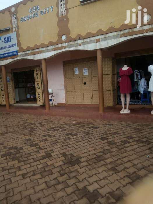 Simple Shop For Rent In Kireka Near The Main Road