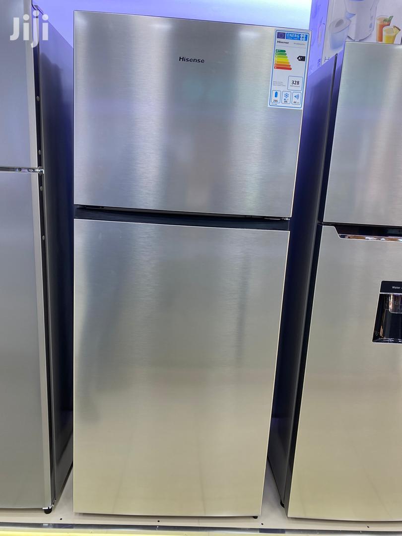 Hisense Fridge 599L Frost Free