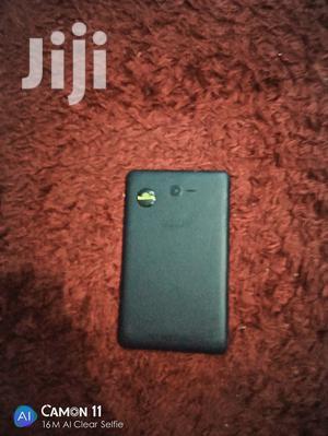 Alcatel Pixi 3 (8) 3G 8 GB Black
