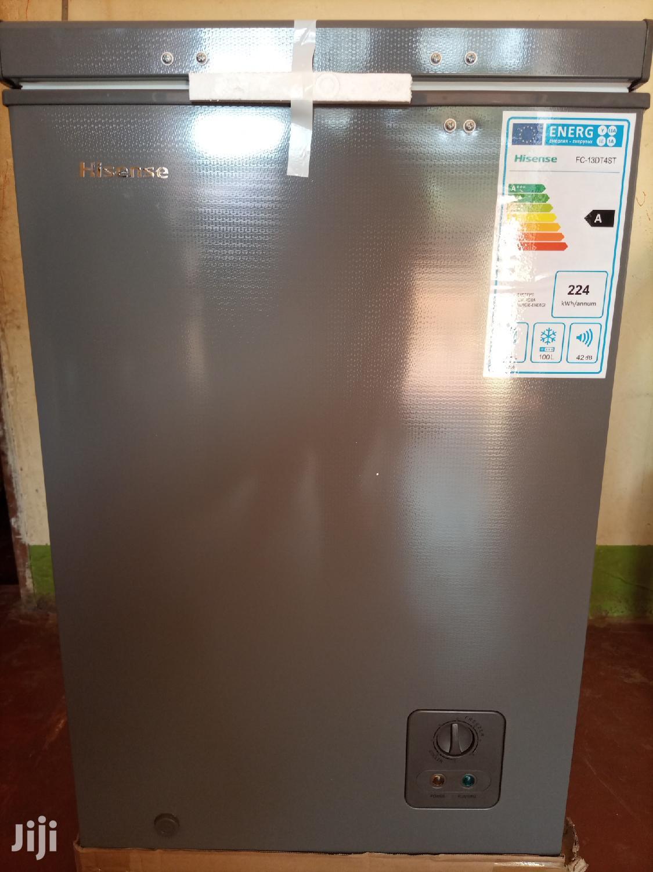 Hisense Chest Freezer   Kitchen Appliances for sale in Kampala, Central Region, Uganda