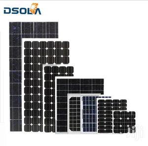 Solar Panels In All Sizes From 5w To 500w